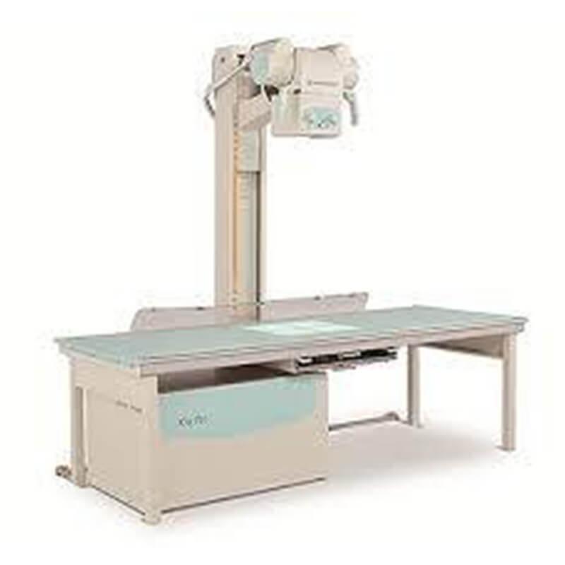 【画像】X線撮影装置