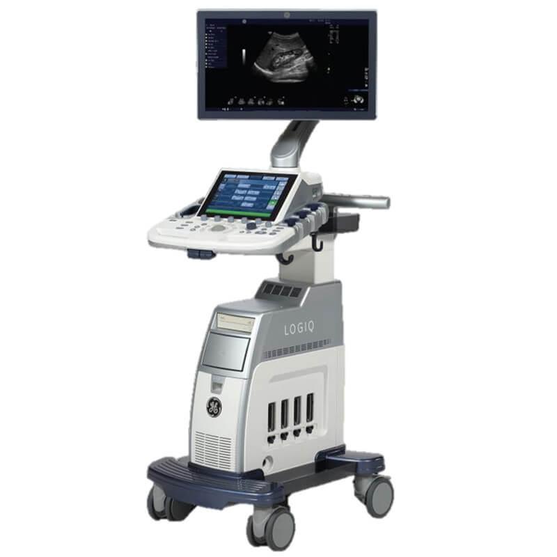 【画像】超音波検査装置(エコー)